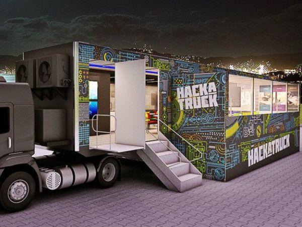 Hacka Truck